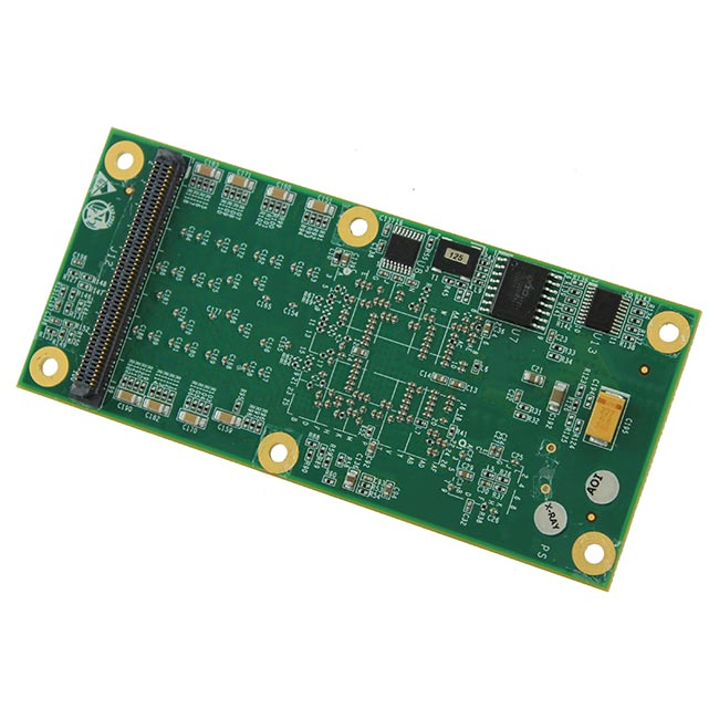 MILTECH 919 and carrier board